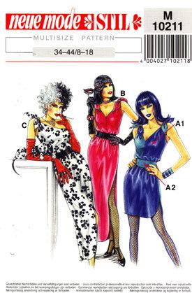 Neue Mode 10211neu