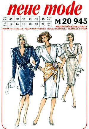 Neue Mode 20945neu