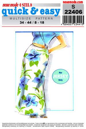 Neue Mode 22406neu