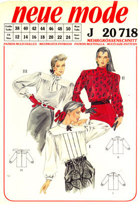 Neue Mode 20718neu