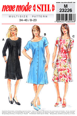 Neue Mode 23226neu
