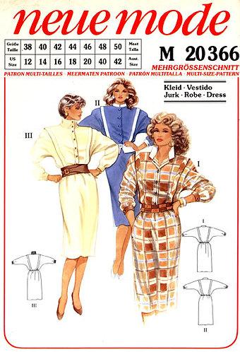 Neue Mode 20366neu