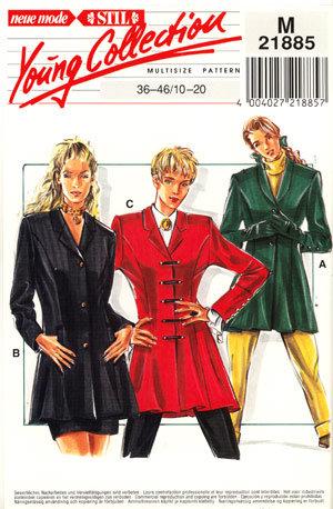 Neue Mode 21885neu