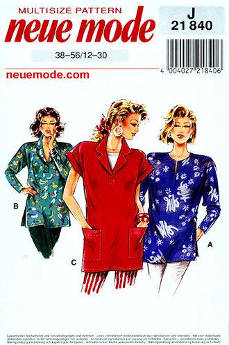 Neue Mode 21840neu