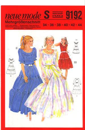 Neue Mode 9192neu