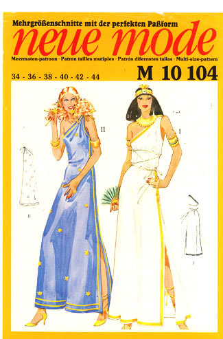 Neue Mode 10104neu