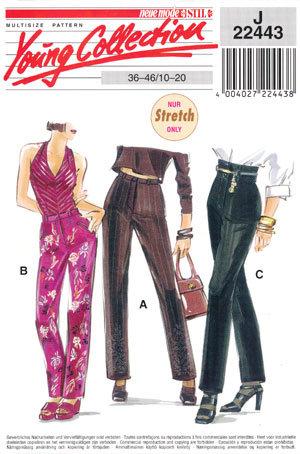 Neue Mode 22443neu