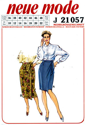 Neue Mode 21057neu