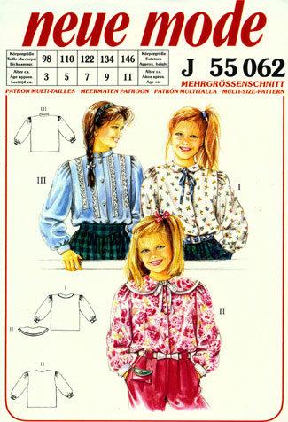 Neue Mode 55062neu
