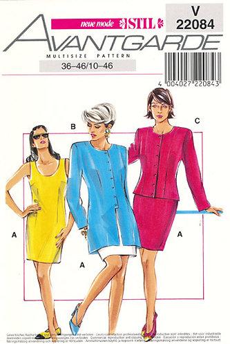 Neue Mode 22084neu