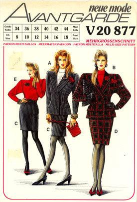 Neue Mode 20877neu