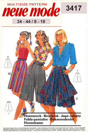 Neue Mode 3417neu