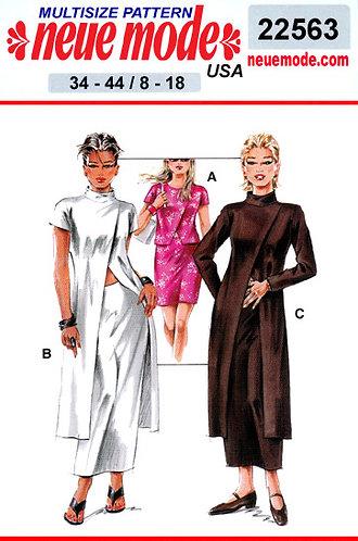 Neue Mode 22563neu