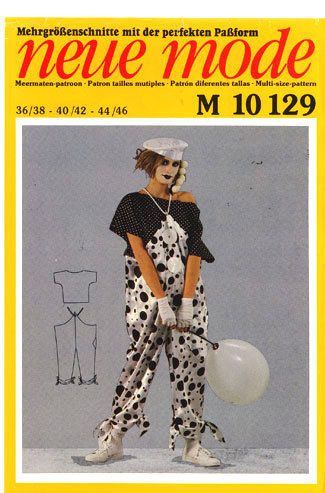 Neue Mode 10129neu
