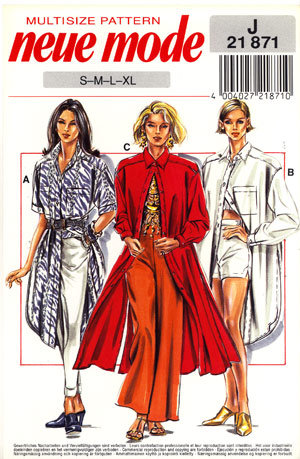 Neue Mode 21871neu
