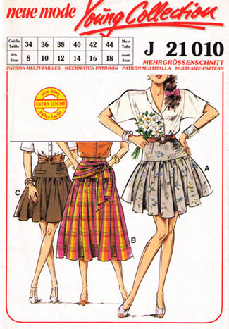 Neue Mode 21010neu