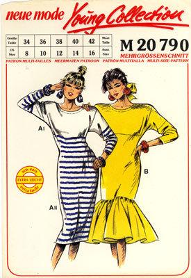 Neue Mode 20790neu