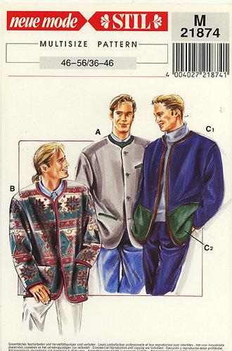 Neue Mode 21874neu