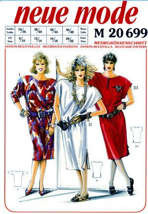 Neue Mode 20699neu