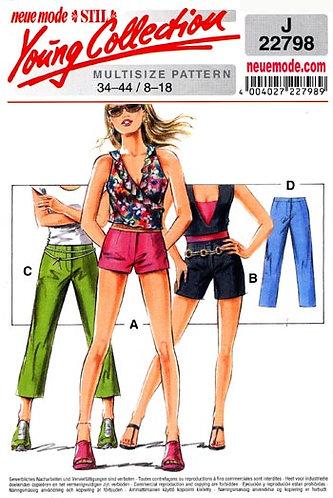 Neue Mode 22798neu