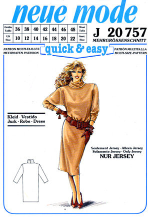 Neue Mode 20757neu
