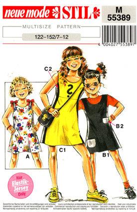 Neue Mode 55389neu
