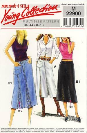 Neue Mode 22900neu