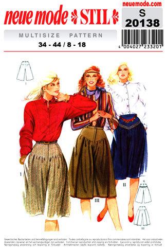 Neue Mode 20138neu