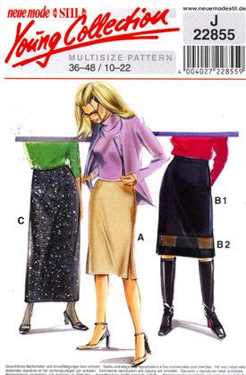 Neue Mode 22855neu
