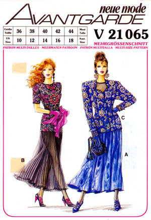 Neue Mode 21065neu