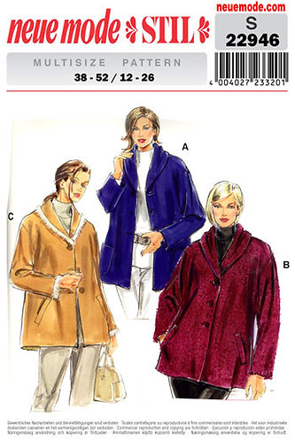 Neue Mode 22946neu