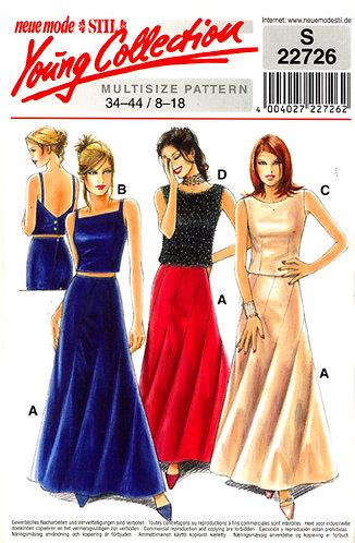 Neue Mode 22726neu