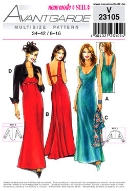 Neue Mode 23105neu