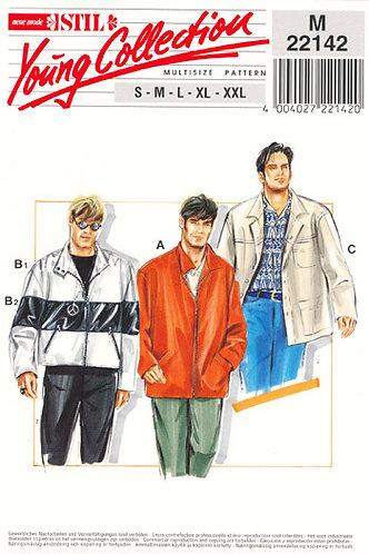 Neue Mode 22142neu