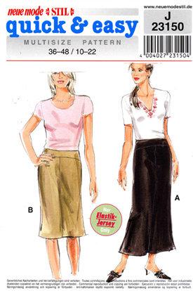 Neue Mode 23150neu