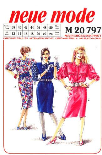 Neue Mode 20797neu