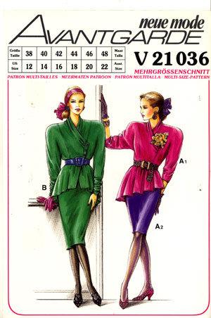 Neue Mode 21036neu
