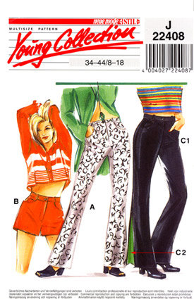 Neue Mode 22408neu