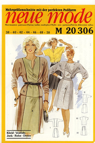 Neue Mode 20306neu