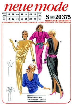 Neue Mode 20375neu