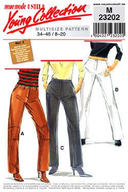 Neue Mode 23202neu