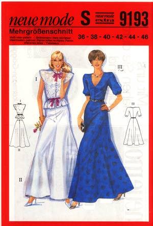 Neue Mode 9193neu