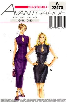 Neue Mode 22470neu