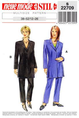 Neue Mode 22709neu