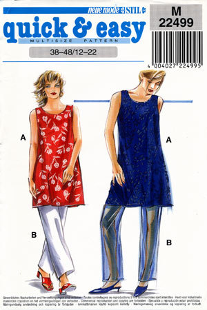 Neue Mode 22499neu