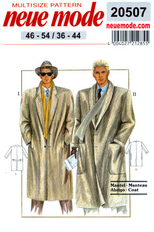 Neue Mode 20507neu