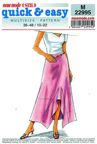 Neue Mode 22995neu