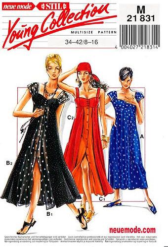 Neue Mode 21831neu
