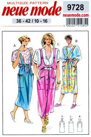 Neue Mode 9728neu