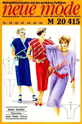 Neue Mode 20415neu